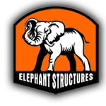 Elephant Structures Carports metal garages metal sheds metal barns and more