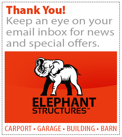 Current Carport.com Deals and Specials for Online Orders