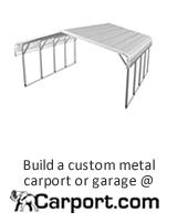 carport pricing