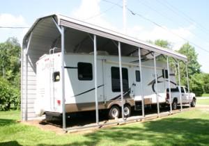 RV Carport - Carport.com