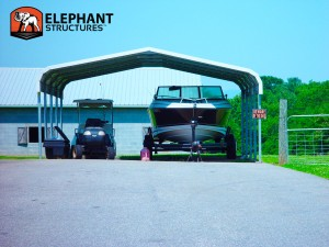 Affordable Carports in South Carolina