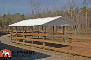 Carports sold in Tennessee