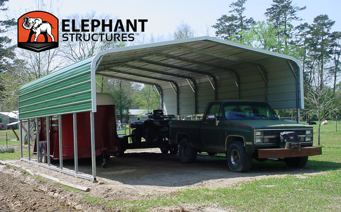 Diy Carport Kit