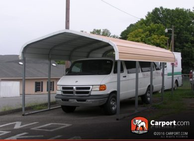 What size carport garage or metal building do i need for 50x100 garage