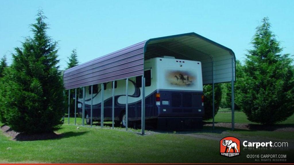 12x41 RV Carport