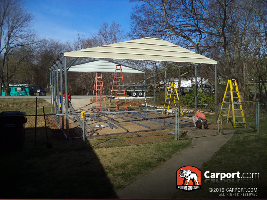 Elephant Structures Carports. Best Elephant Structures Carports With ...