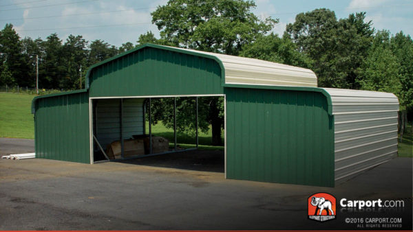 48x21 County Barn