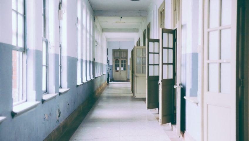 School Safe Room