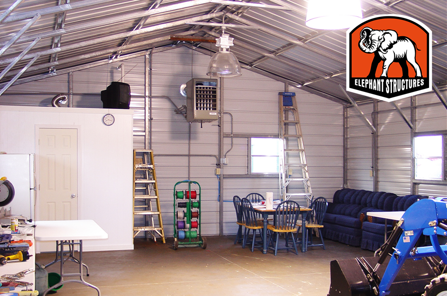 Steel Carport Uses You Never Would've Thought Of on carport designs, wooden ceilings ideas, car port design ideas, basement bedroom ideas, garage lighting ideas, small screen porch decorating ideas, garage shelving ideas, carport plans product, carport kits, garage insulation ideas, garage wall material ideas, outdoor room ideas,