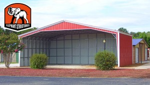 Metal Garages and Carports by Carport.com