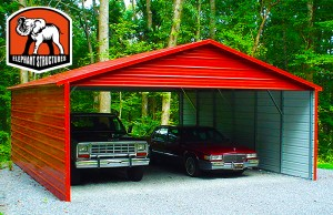 Metal Carport by Carport.com