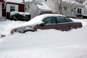 Follow these simple steps for winter proofing your car