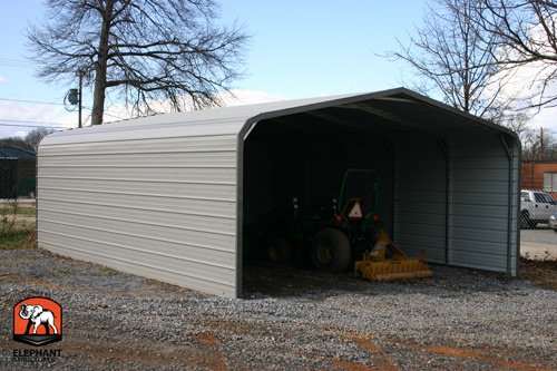 Cheap Garage For Diy Repairs