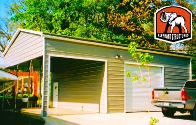 Storage Garage