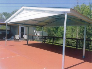 carport patio cover