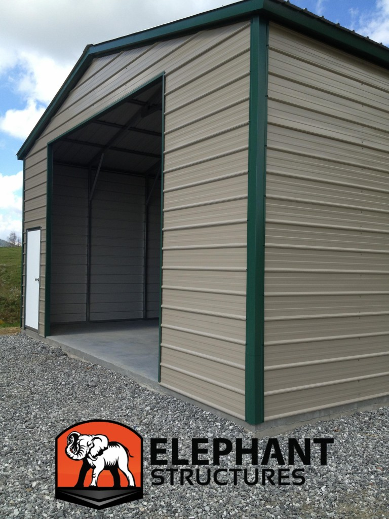 Buy a Carport the Easy Way