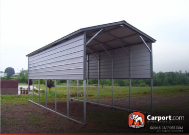 Local Carport Installers Metal Carports