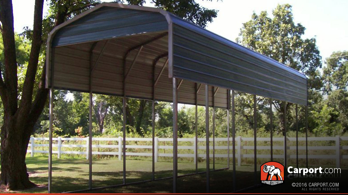 rv carport 12 39 x 36 39 regular metal roof shop metal. Black Bedroom Furniture Sets. Home Design Ideas