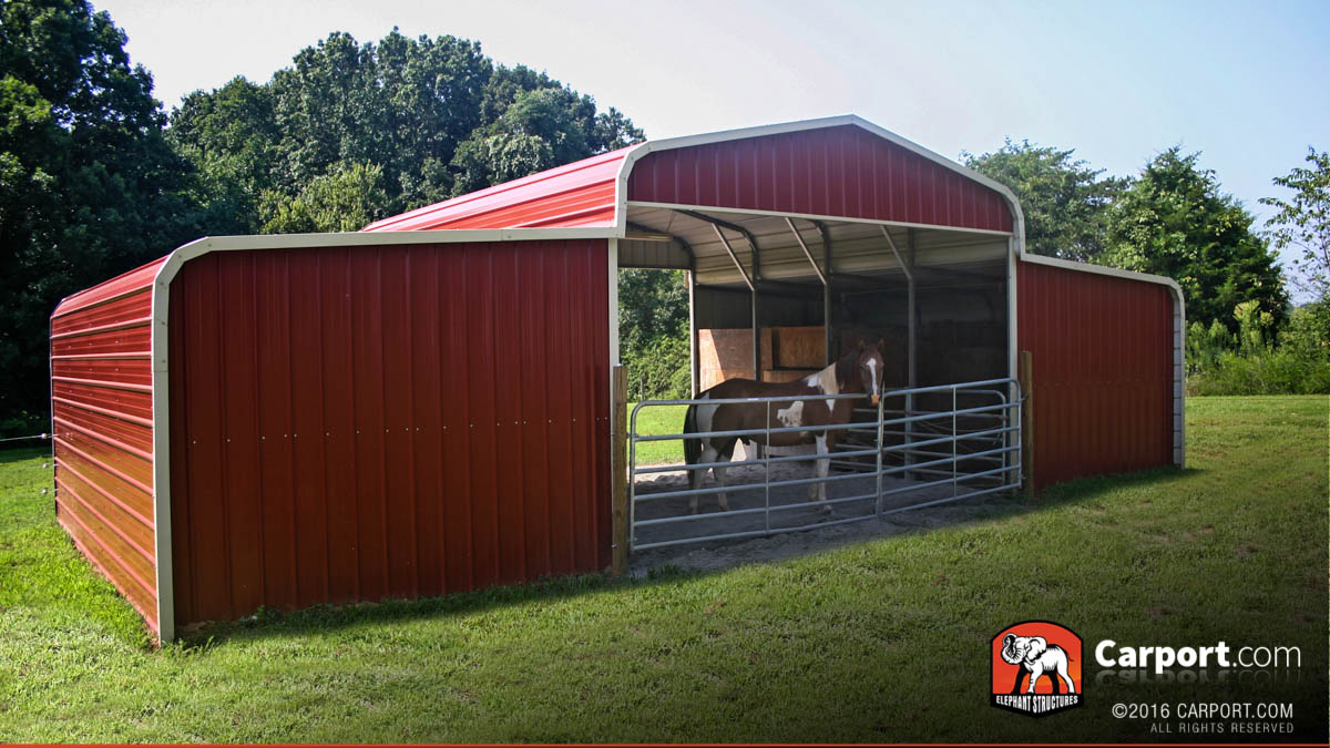 Virginia carports metal buildings and garages for Carports and garages