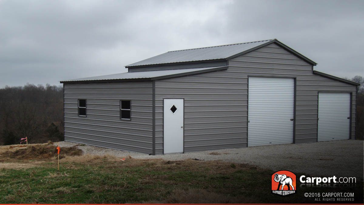 Arizona carports metal buildings and garages for Barns garages