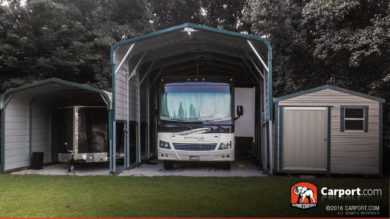 RV Carport Covers